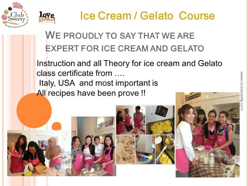 สอนทำไอศครีม (2)